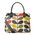 Orla Kiely - Multi Stem Zip Messenger Bag