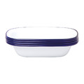Falcon - Pie Dishes - Set of 4