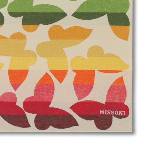 Missoni Home - Jamelia Beach Towel - T100 - 100x180cm