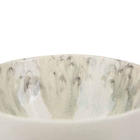 Retreat - Aeron Stoneware Bowl