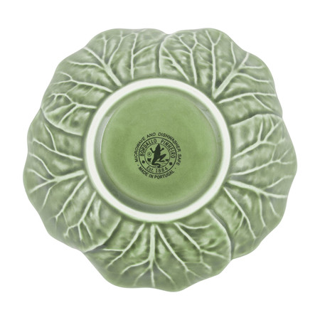 Bordallo Pinheiro - Cabbage Bowl - Small