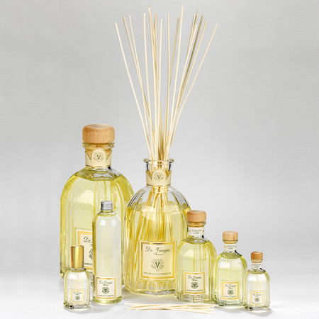 Dr Vranjes - Reed Diffuser Refill - Chinotto & Pepe - 500ml