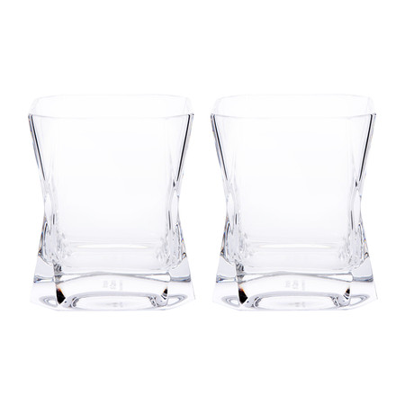 Arnolfo di Cambio - Cibi OF 'Blade Runner' Glass - Set of 2