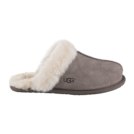 womens grey ugg slippers