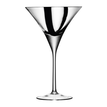 Buy LSA International Jazz Black Assorted Cocktail Glasses   Set Of 4 |  Amara
