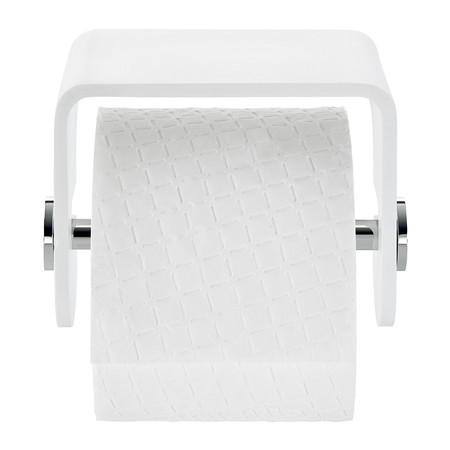 Buy Decor Walther Stone Tph4 Toilet Paper Holder White