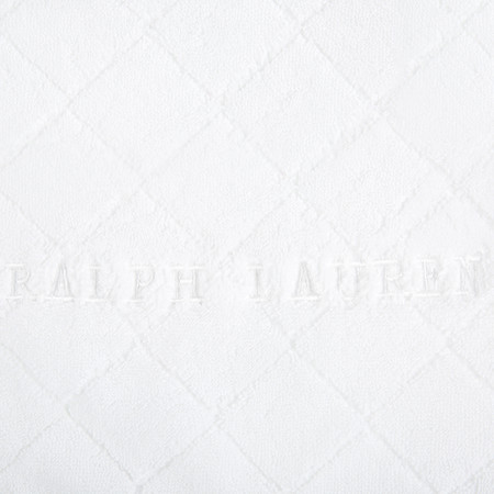 Ralph Lauren Home - Avenue Towel - White - White