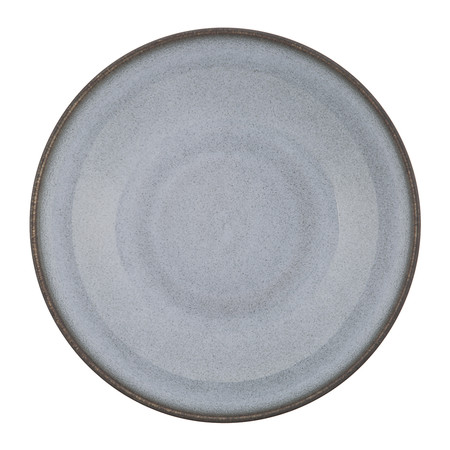Jars - Tourron Pasta Plate - Grey