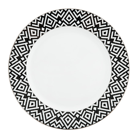 A by AMARA - Addison Porcelain Dinner Plate