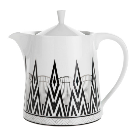 A by AMARA - Addison Porcelain Teapot