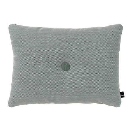 HAY - Steelcut Trio Dot Cushion - 45x60cm - Mint