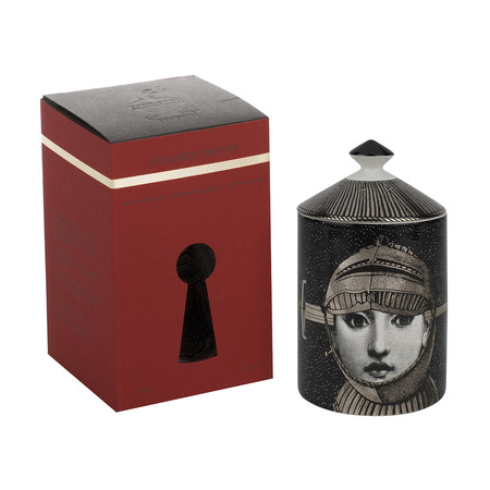 Fornasetti - Armatura Scented Candle - 300g