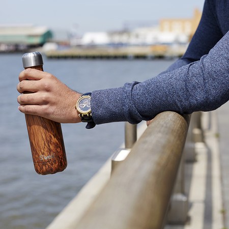 S'well The Teakwood Water Bottle 750ml的圖片搜尋結果