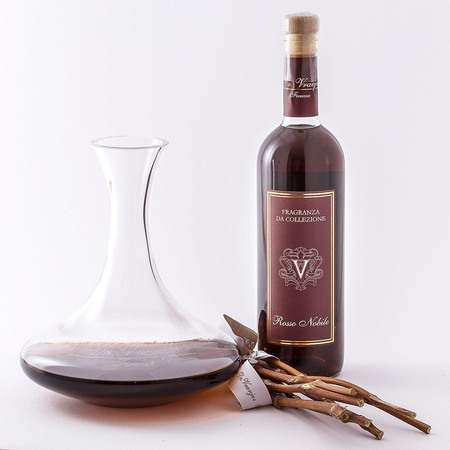 Dr Vranjes - Reed Diffuser Decanter - Rosso Nobile - 750ml