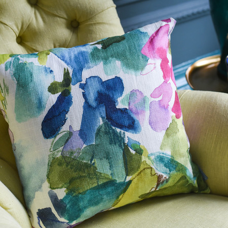 Bluebellgray - Big Catrin Pillow - 45x45cm