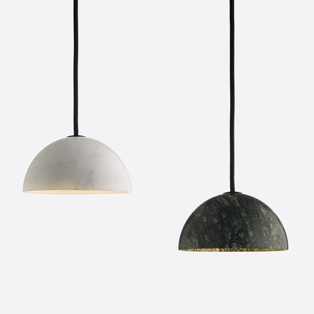 Buy wronglondon marble pendant light green amara previous aloadofball Gallery