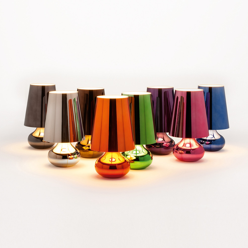 Buy kartell cindy table lamp amara geotapseo Image collections
