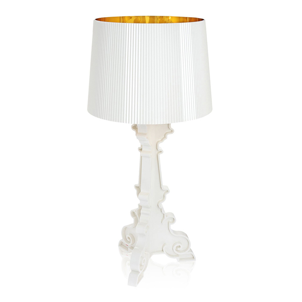 Kartell Bourgie Table Lamp | Utility
