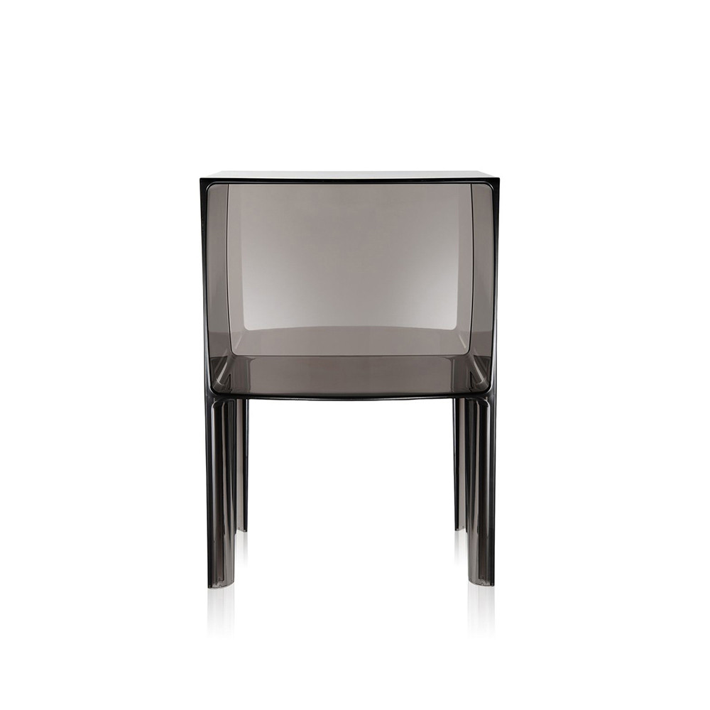 Kartell - Ghost Buster Commode - Small - Smoke