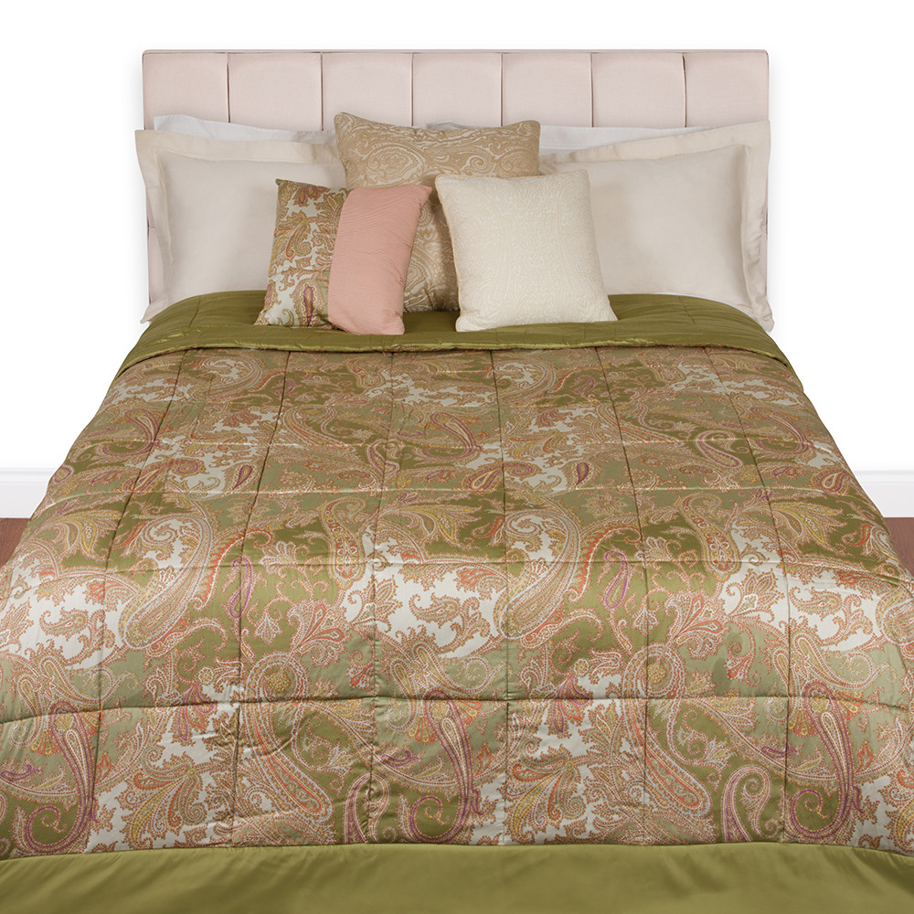 Etro  Dominica Quilted Bedspread  500