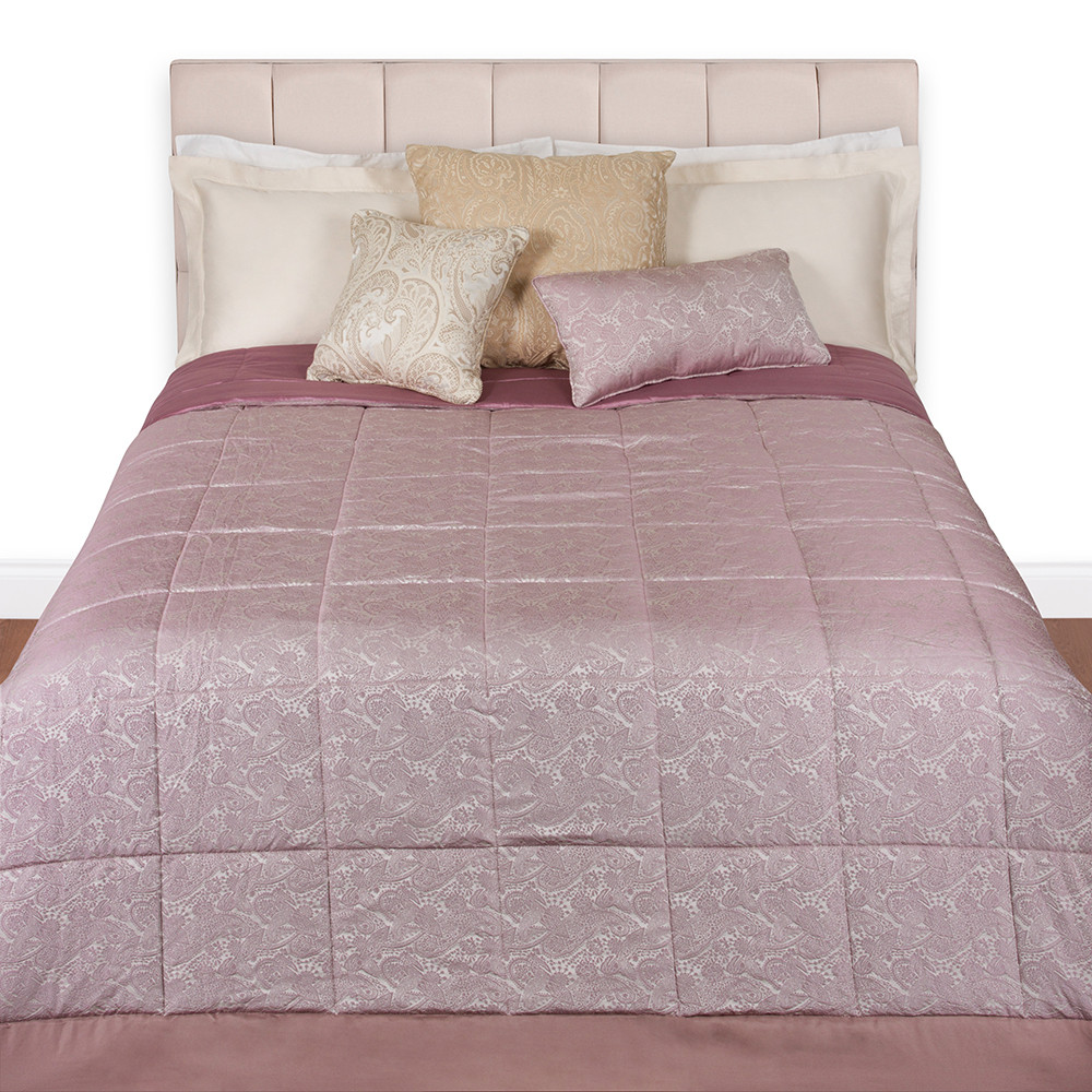 Etro  Tours Jacquard Quilted Bedspread  450