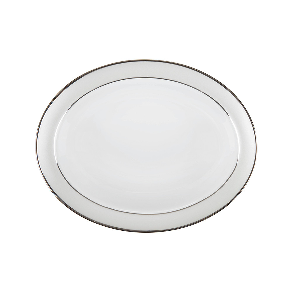 Haviland - Clair De Lune Uni Vegetable Dish