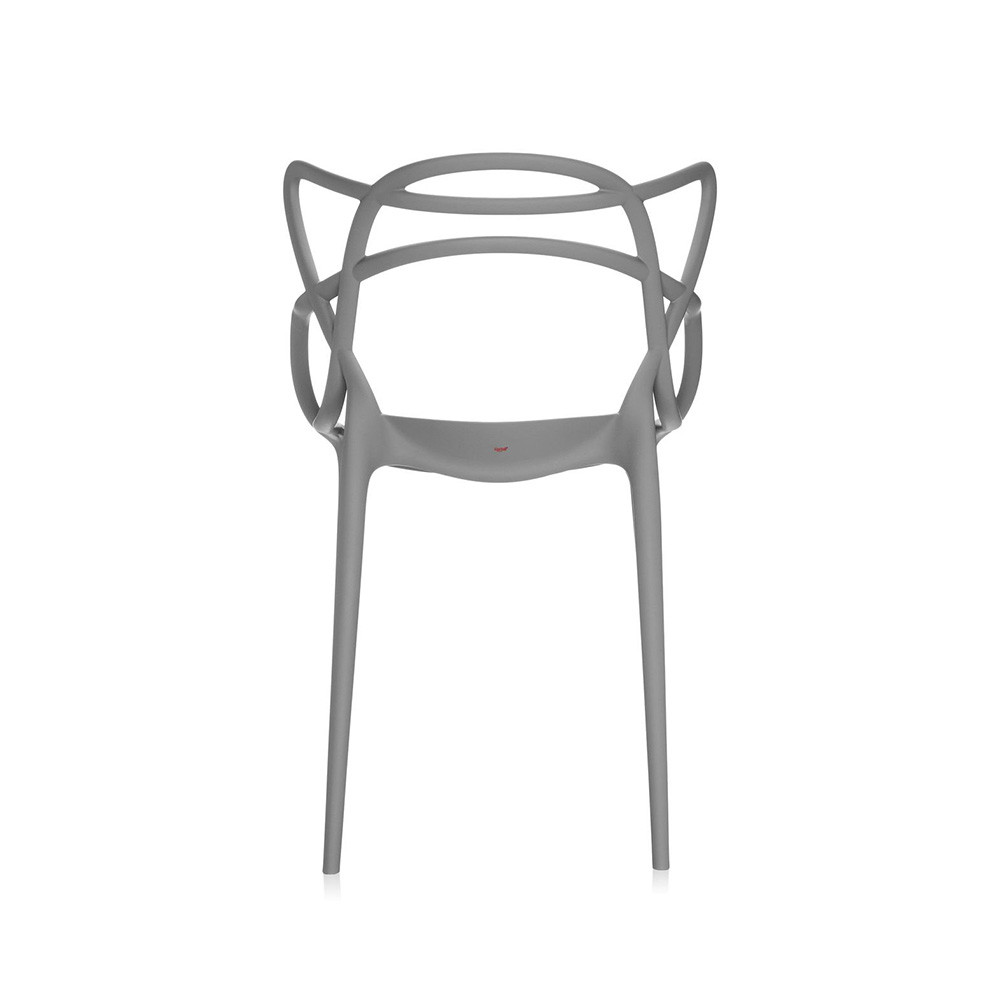Kartell - Masters Chair - Grey