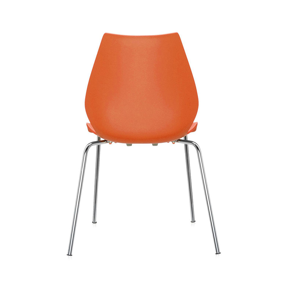 Buy Kartell Maui Chair   Orange | Amara