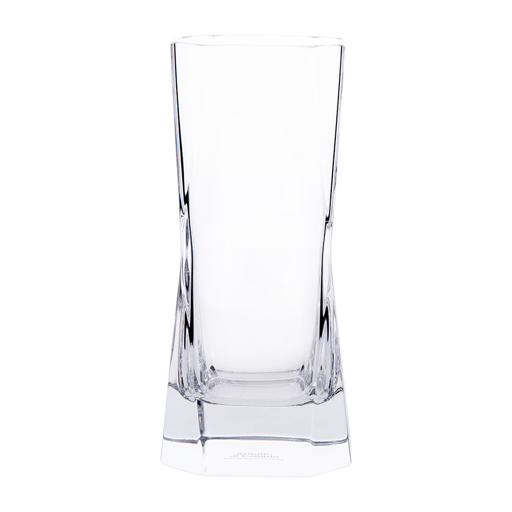 Arnolfo di Cambio - Cibi Highball Glass - Set of 2