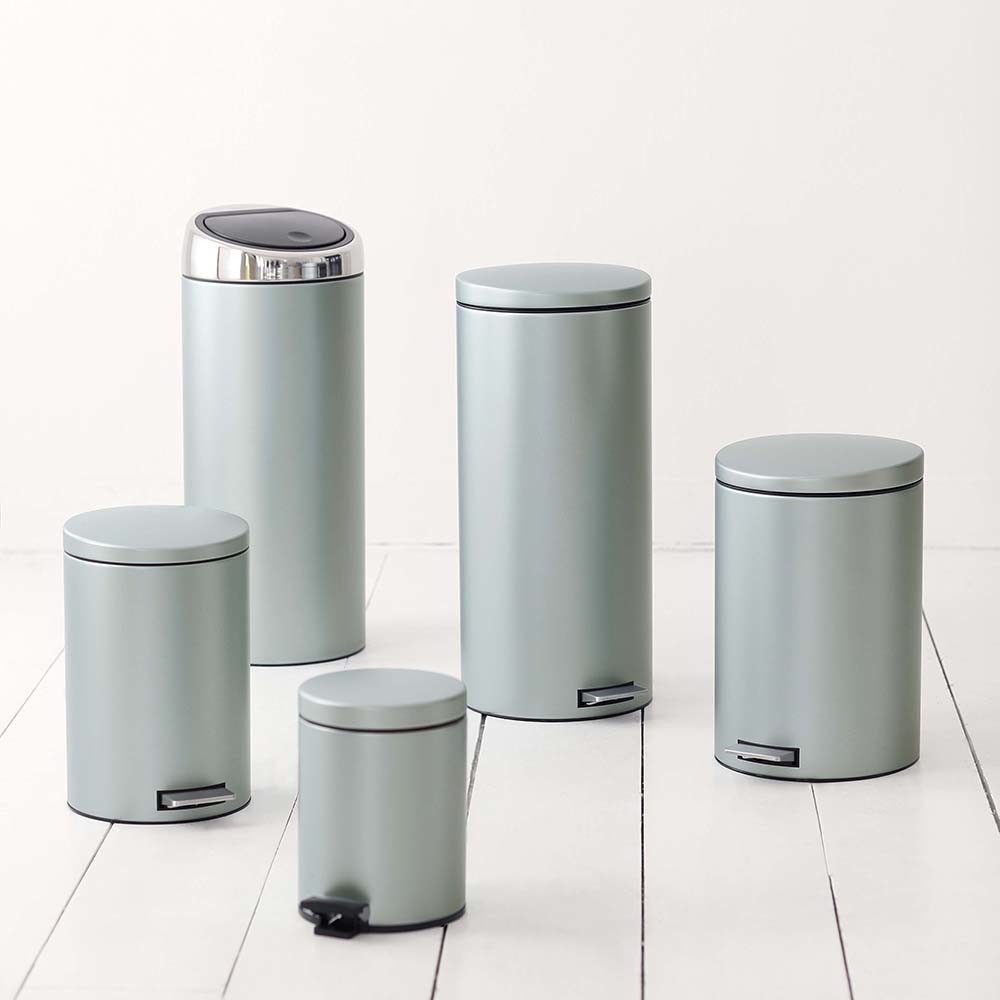 Brabantia Pedal Bin Home Decorating