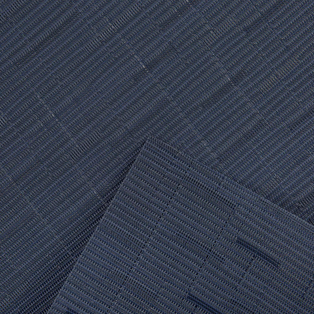 Chilewich - Bamboo Rectangle Placemat - Lapis