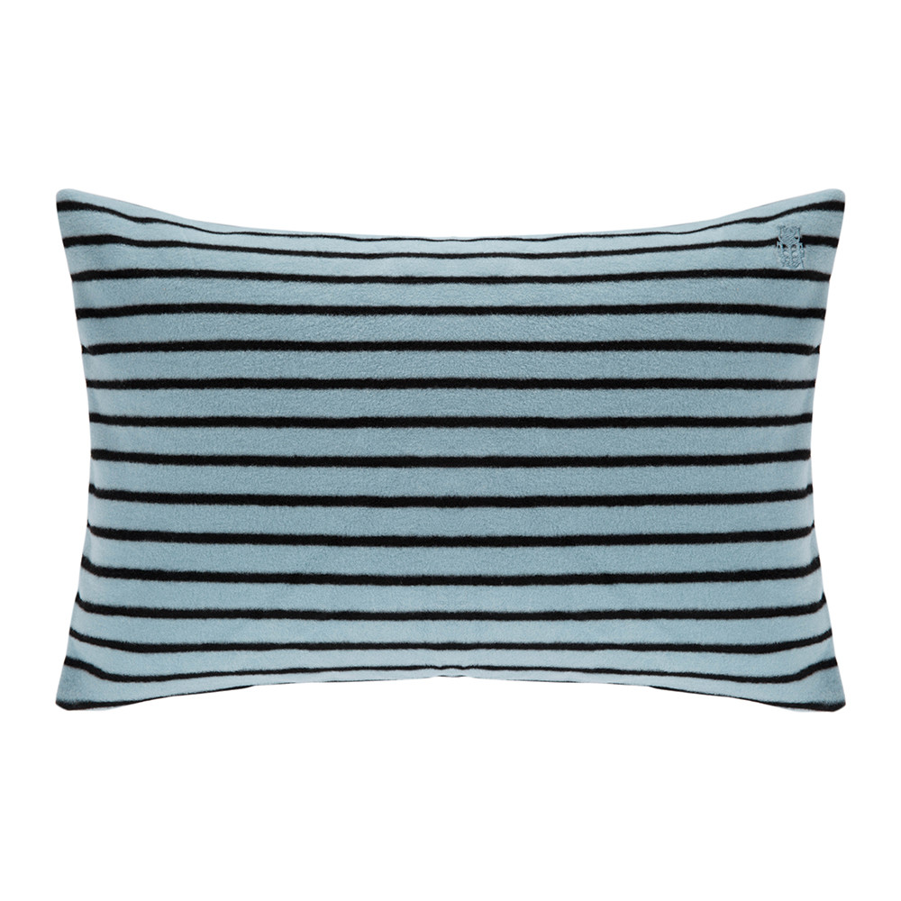 Zoeppritz since 1828  Soft Ice Bed Cushion  40x60cm  Water