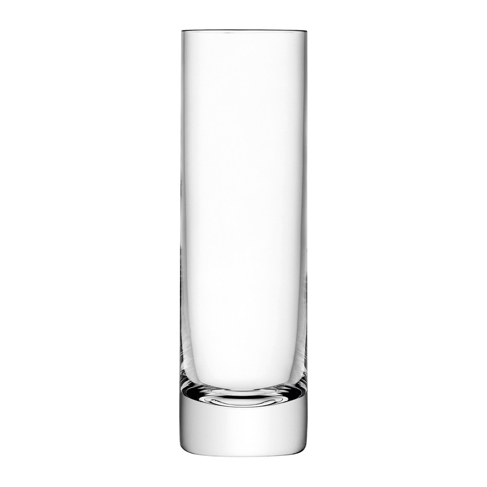 LSA International - Bar Long Drink Glasses - Set of 4