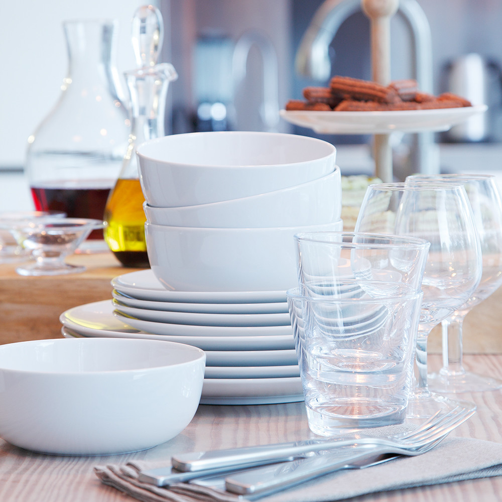 LSA International - Dine 12 Piece Set