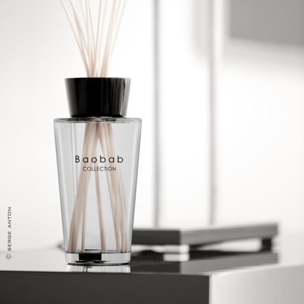 Baobab Collection - All Seasons Reed Diffuser - White Rhino - 500ml