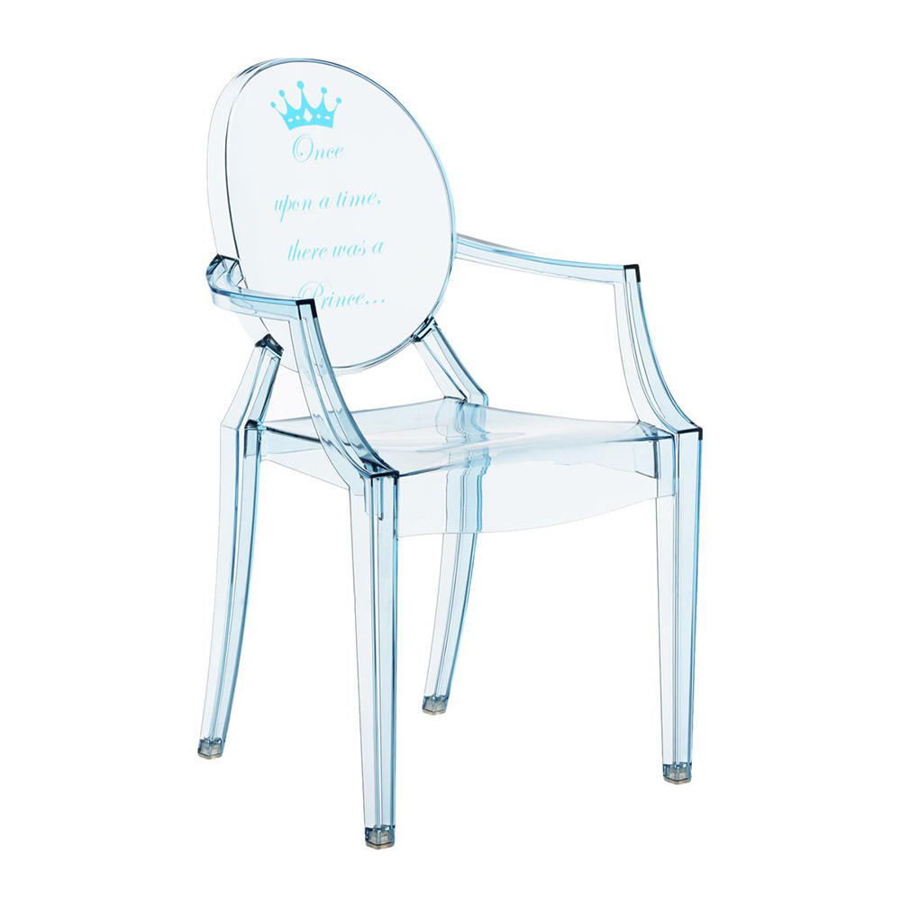 Buy Kartell Children 39 S Lou Lou Ghost Chair Prince Amara
