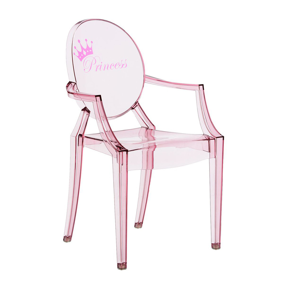 Attirant Buy Kartell Childrenu0027s Lou Lou Ghost Chair | Amara