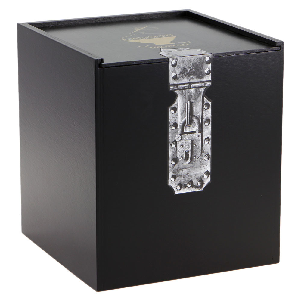 Fornasetti - Losanghe Scented Candle - Gold - 1.9kg