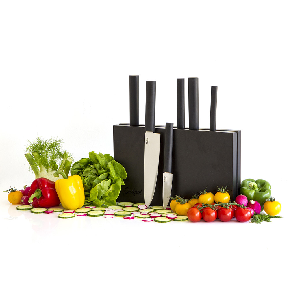 buy cutipol gourmet line kitchen knives set of 8 amara kitchen knives kitchen knives previous