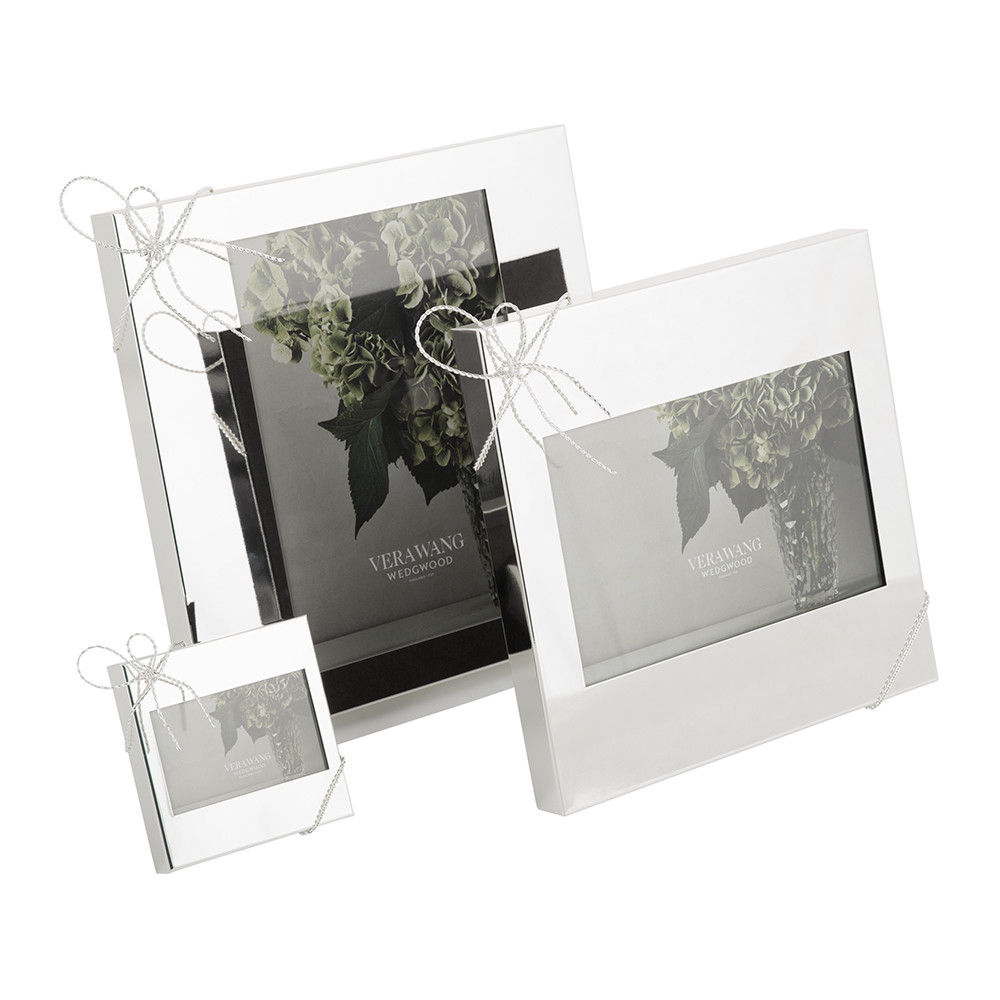 Buy Vera Wang For Wedgwood Love Knots Photo Frame Amara