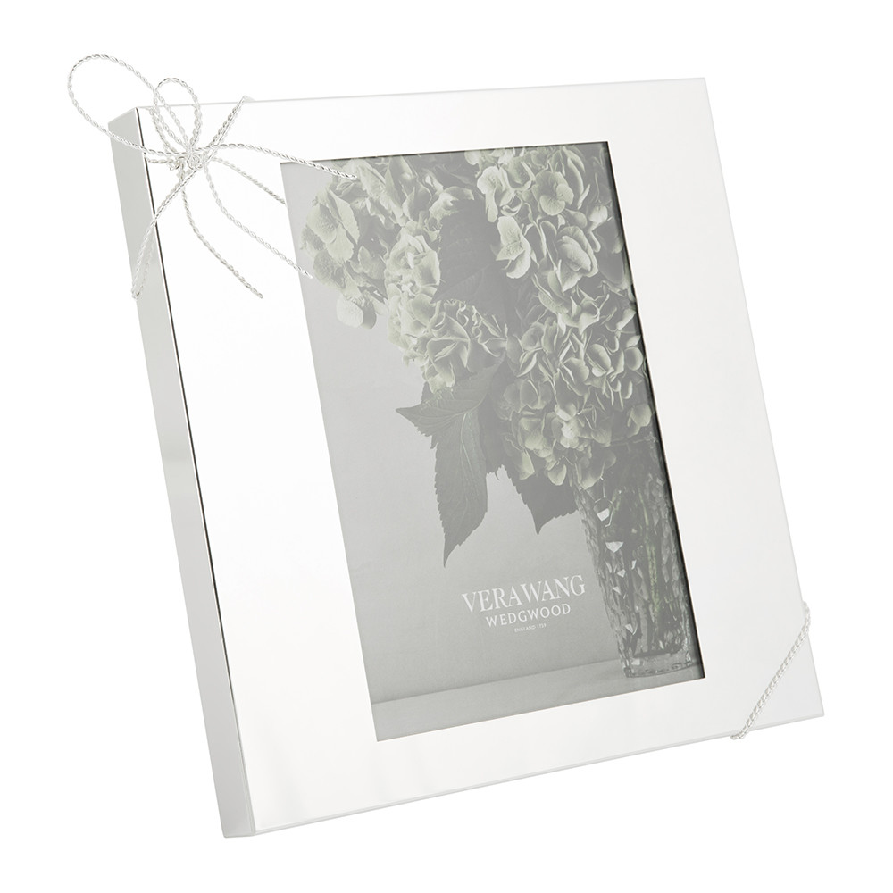 Vera Wang for Wedgwood Love Knots Bilderrahmen Kaufen | Amara