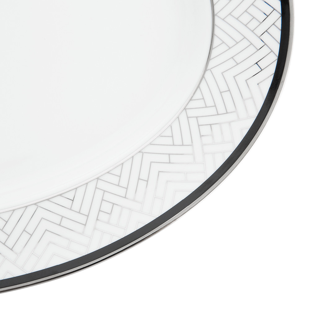 A by AMARA - Addison Porcelain Oval Platter