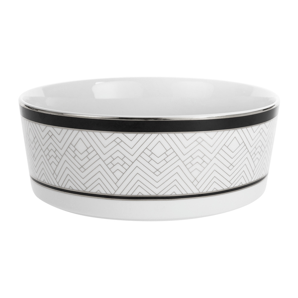 A by Amara - Addison Porcelain Salad Bowl