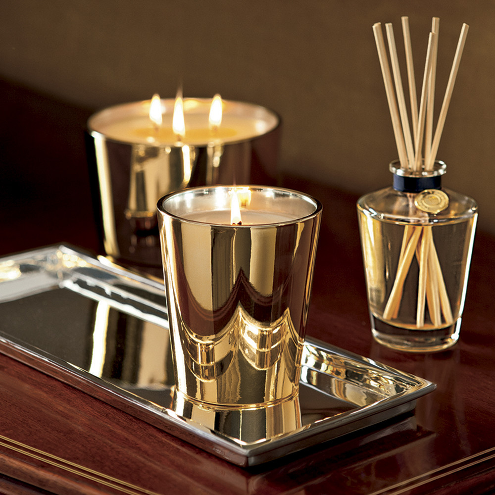 Ralph Lauren Home Christmas: Buy Ralph Lauren Home Classic Pied-A-Terre Candle