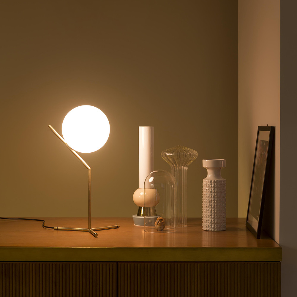 Buy Flos IC T1 High Table Lamp | Amara