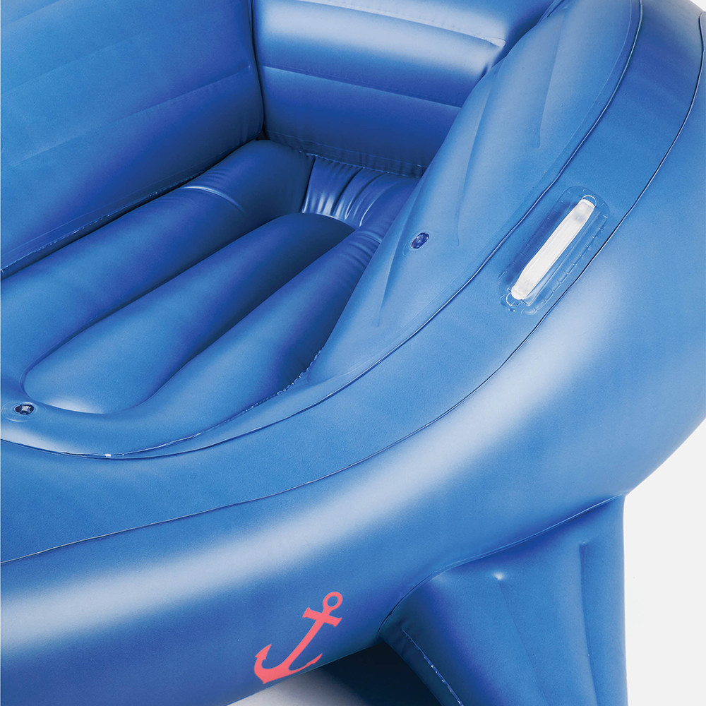Sunnylife - Luxe Inflatable Moby Dick