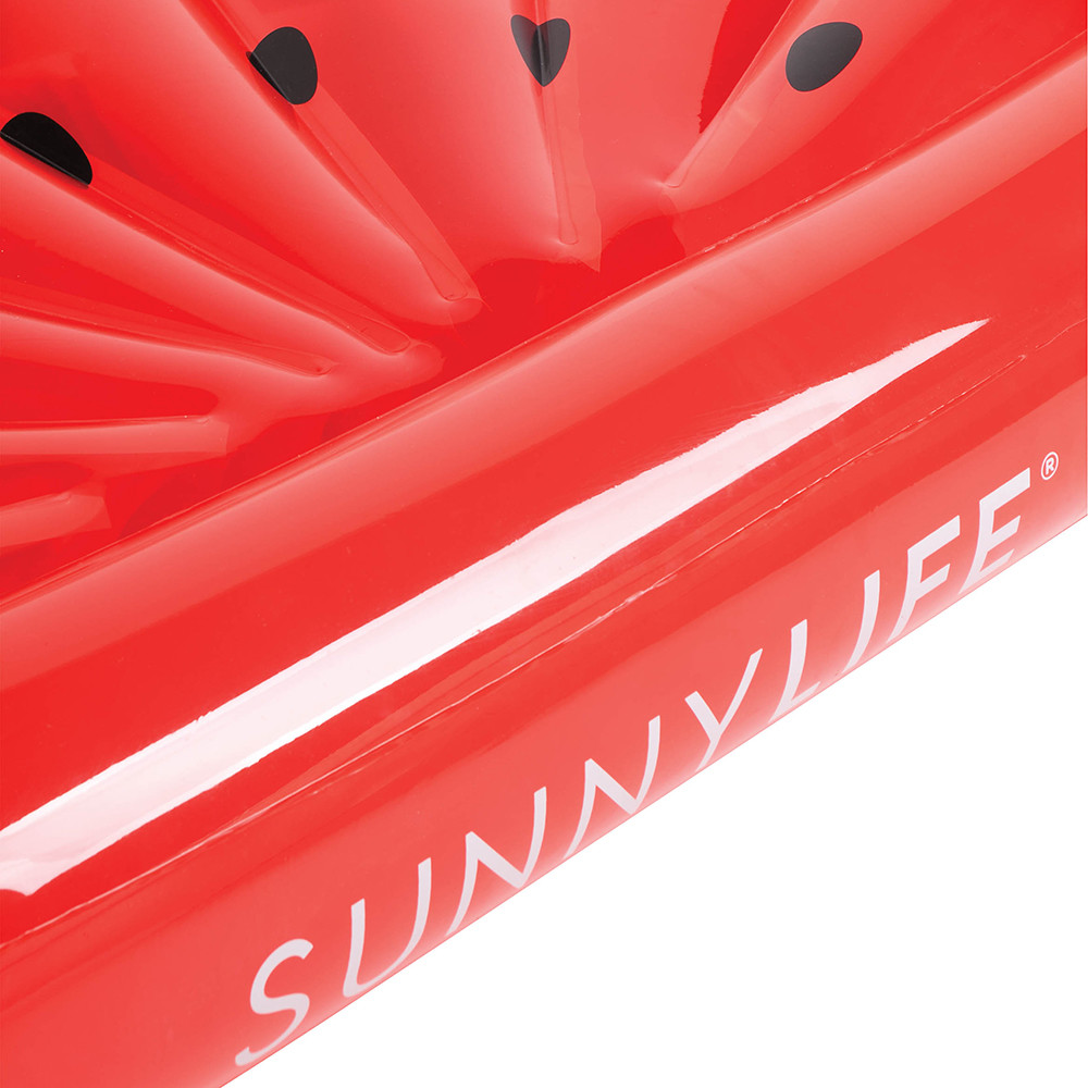 Sunnylife - Luxe Lie-On Inflatable Watermelon