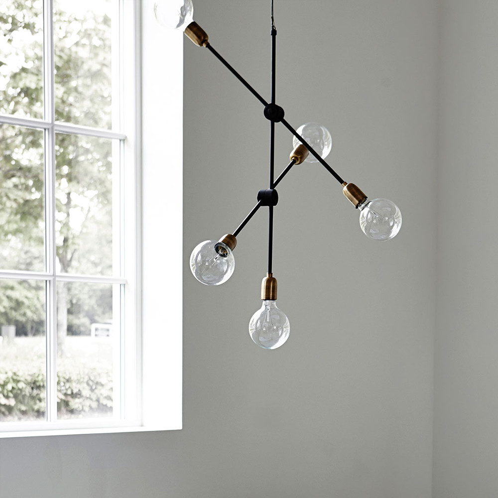 Buy House Doctor Molecular Ceiling Pendant