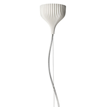Ge Ceiling Lamp - White/Gold