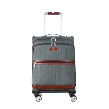Falconwood 4 Wheel Suitcase